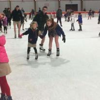 schaatsen 2018